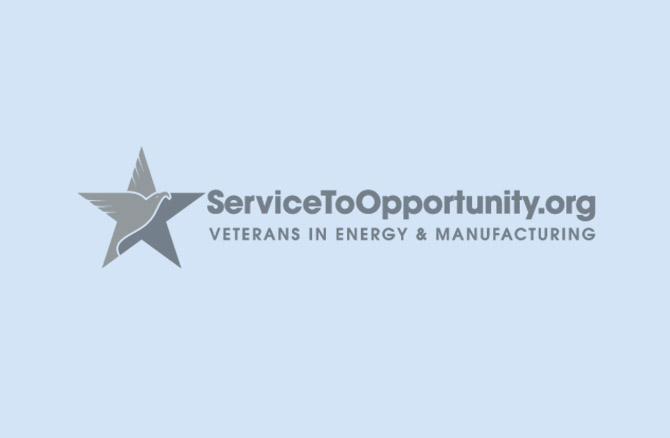 Service to Opportunity